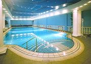 Строительство бассейнов AQUALINE GEMAS