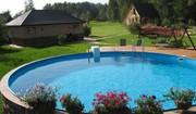 Ремонт оборудования для бассейнов и саун