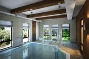 Строительство бассейнов в частных домах от  ТОО УютСтройКараганда