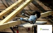 Компания ТОО Global House производит работы по строительству