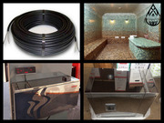 Оборудование и материалы для Турецкой бани (Хамам)